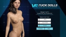 Interactive 3D Fuck Dolls gameplay with sex