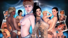 Adult World 3D APK sex game with porn