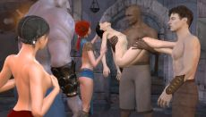 Game of Lust 2 Android APK game