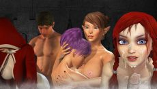 Free Game of Lust 2 gameplay video trailer
