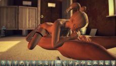 Juliet Sex Session virtual reality porn game