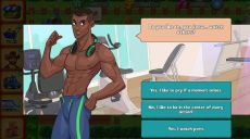 LGBTQ gay Nutaku games login for free download