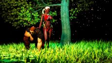 Free PrincessofArda gameplay video trailer