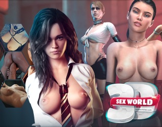 sexworld 3d download